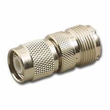 SO-239 (UHF Female) to TNC Male Adapter