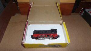 Trix Express 0-6-0 Diesel Shunter Loco