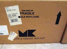 M&K S-85 Center Speaker New in Original Box