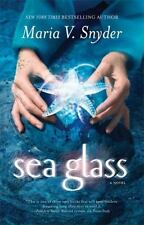 Sea Glass (Glass, Book 2) Snyder, Maria V. Paperback