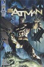 BATMAN n. 2 ULTRA VARIANT - Lion - DC Comics - NUOVO / New 52 / Universo DC