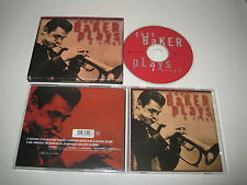 CHET BAKER/PLAYS & SINGS(WESTWIND/WW 2108)CD ALBUM