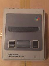 Nintendo Super Famicom solo consola de juegos de video (NTSC-J) japonés Japón SNES.