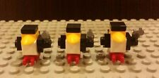 Lego NEW Batman Set/3 Mini Evil Penguin Henchmen Minifigs From Batcave Set 7783