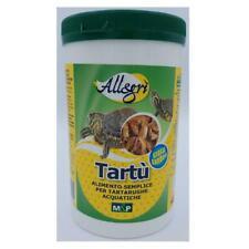 Allegrì Tartù alimento per tartarughe acquatiche con gamberi grossi da gr. 140
