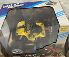Radio Control Toys 4 Wheeler 360 Degree Spins, 1 Yellow Brand New Toy  Ages 3 Up