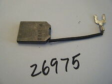 NEW HOMELITE BRUSH & LEAD      PART NUMBER 26975  FITS:  GENERATOR 185HY35-1