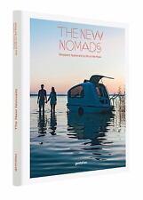 NEW NOMADS - SVEN EHMANN, ET AL. ROBERT KLANTEN (HARDCOVER) NEW