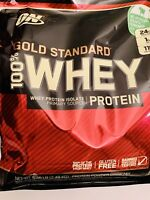 Optimum Nutrition Gold Standard 100% Whey Protein 80 Servings Vanilla 5.46 LB