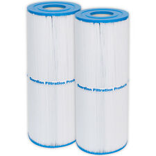 NEW 2 PACK FIT: C4950 UNICEL C-4950 PLEATCO PRB50-IN FC-2390 SPA POOL FILTER