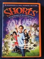 Shorts (DVD, 2009) - E1014