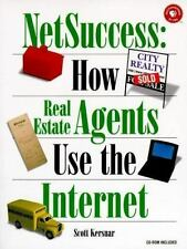 NetSuccess:  How Real Estate Agents Use the Internet (Songline Guides)