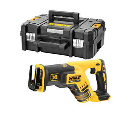 Dewalt DCS367 18V XR Brushless Compact Reciprocating Saw With T-stack Case