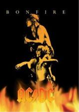 AC/DC-Bonfire  (UK IMPORT)  CD / Box Set NEW