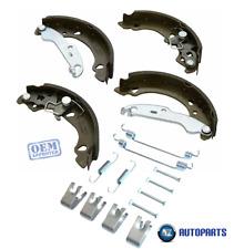 For Ford - Fiesta MK5 2002-2008 Rear Brake Shoes & Brake Shoe Fitting Kit