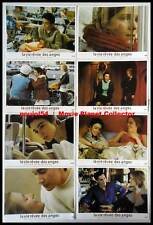 LA VIE REVEE DES ANGES - Bouchez,Zonca - JEU DE 8 PHOTOS / 8 FRENCH LOBBY CARDS