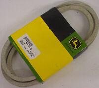 JOHN DEERE Genuine OEM Traction Drive Belt M118048 Transmission Belt 325 335 345