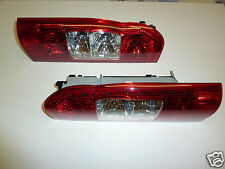 Ford Transit MK 7 Rear Lamp Lights  2006 on.  A Pair. 1576202A/1576203A 1435880