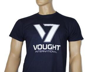 The Boys inspired mens TV t-shirt - Vought International