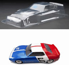Clear Body 1/10 1971 J-71 Javelin VTA Clear Body for VTA Class For RC Car