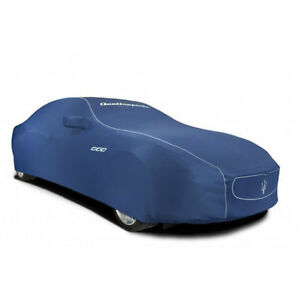 MASERATI QUATTROPORTE INDOOR CAR COVER - GENUINE OEM # 940001105