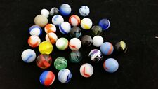 AWESOME Loose Swirled/Colorful MARBLES. Various ones. A Must See!