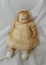 "Vintage Bye lo Baby doll   11"" Tall"