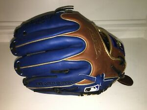 "NEW Rawlings PRO204W-2TIR WING TIP RHT Heart Hide Baseball Glove 11.5"" EXCLUSIVE"