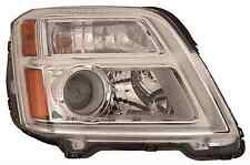 GMC Terrain 2008 2009 2010 2011 2012 2013 2014 right passenger headlight light