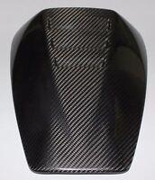Aprilia Tuono 1000R 2002-2005 or 2003 Mille/RSV Seat Cowl - 100% Carbon Fiber