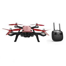 MJX B8 Pro Bugs 8 Pro RC Drone Quadcopter with Brushless Motor, No Camera - Red