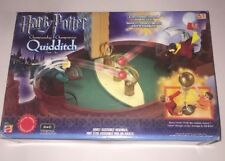 HARRY POTTER Championship Quidditch Electronic Game Mattel **NEW NRFB**