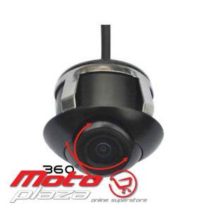 Street Guardian Universal flush mount pivot camera