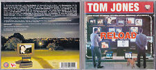 CD 17T TOM JONES RELOAD ZUCCHERO/THE CARDIGANS/MORRISON/IMBRUGLIA//SIMPLY REDTB