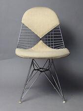 Charles  &  Ray Eames   Wire Chair Bikini  Eiffel  Stuhl  Vitra    Herman Miller