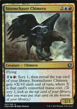 FOIL Stormchaser Chimera Conspiracy Take The Crown MAgic The Gathering MTG gold