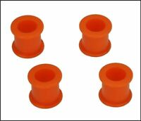 Ford Escort MK5, MK6, MK7 Rear Anti Roll Bar Bushes in Poly Polyurethane