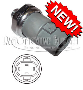 A/C Pressure Switch for Various Acura Honda Lexus & Toyota Vehicles - NEW
