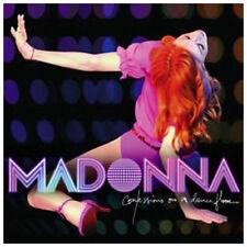 CD musicali oggi Madonna