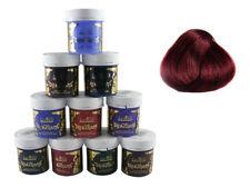 La Riche Instrucciones Tintura de cabello color Rubina de Rojo X 4 Frascos