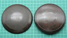 More details for antique/vintage wunup baccyflap made in england bakelite tobacco container box