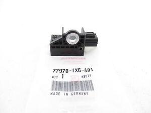 Genuine OEM Honda Acura 77970-TX6-A01 Side Impact Sensor 16-17 Accord 16-18 RDX