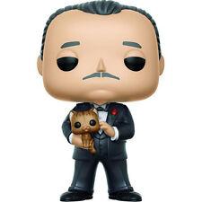 FUNKO POP Godfather Vito Corleone SOFT VINYL BOBBLEHEAD ACTION FIGURE NEW
