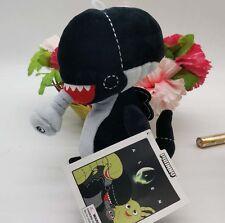 "New Alien Xenomorph Phunny 7"" Plush Doll Aliens gift"