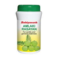 Ayurveda Baidyanath Amlaki Rasayan 120 gm Powder Free Shipping