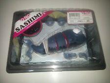 Andrew Bell O-NO SASHiMI SUSHI Black SOLD OUT RARE