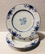 Saxon, Wedgwood, Etruria, Made In England, Set The 3,  9 Inches