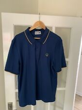 Fred Perry Miles Kane Polo XL
