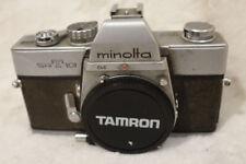 Minolta Minolta SR-T 101 Film Cameras