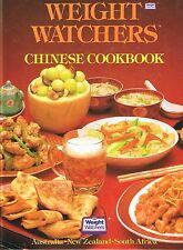 Weight Watchers Chinese Cookbook (Hardback, 1983) FREE EXPRESS